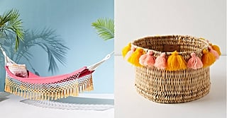 Nice Seeing You, Money — Anthropologie Just Released Pretty Home Decor Items For Spring