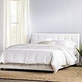 Salina Upholstered Platform Bed