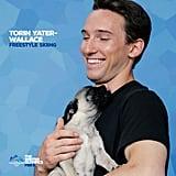 Torin Yater-Wallace