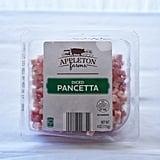 Diced Pancetta