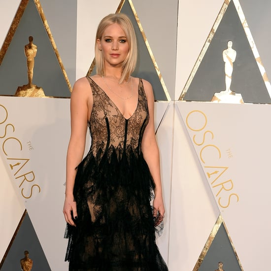 Oscars Red Carpet Gowns | Video