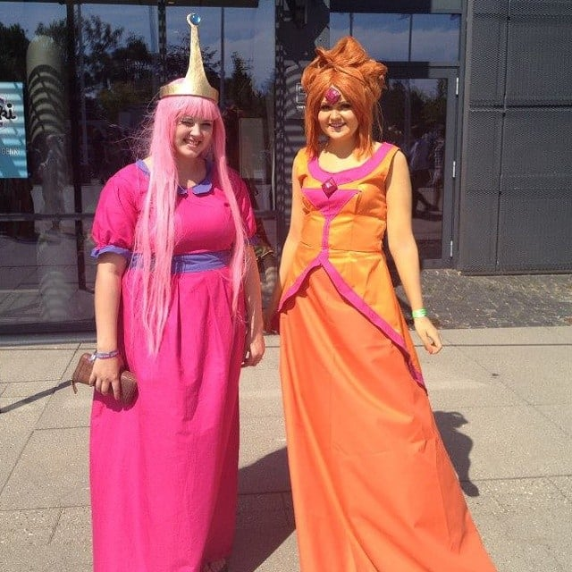 sc 1 st  Popsugar & Adventure Time Costumes | POPSUGAR Tech