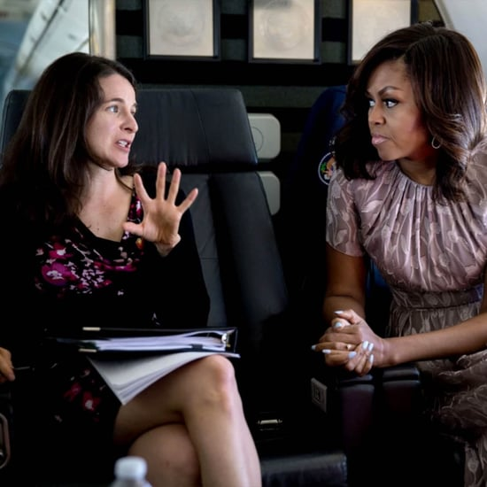 Who Is Michelle Obama's Speechwriter? | Video