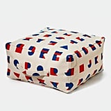 Canvas Pouf (from $75)