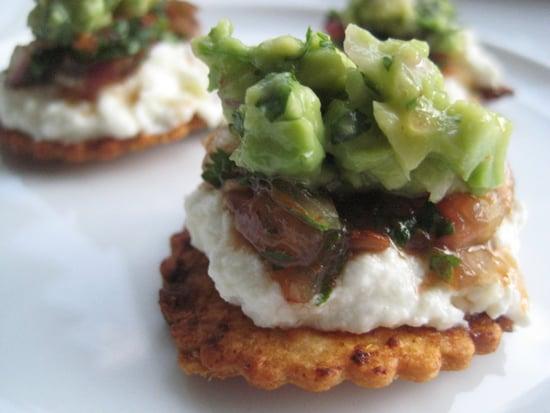 Not Your Regular Nachos: Creamy Adobo Chip Nacho Bites