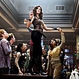 Idina Menzel as Maureen Johnson