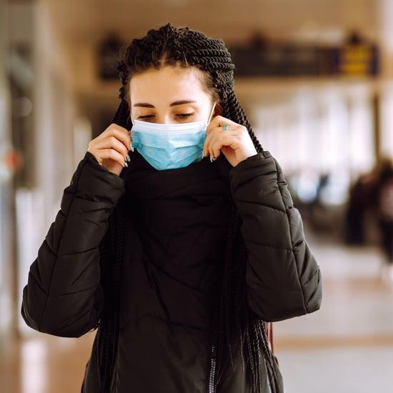 هل ينتقل فيروس كورونا عن طريق الهواء؟