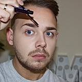 Step 11: More Brows