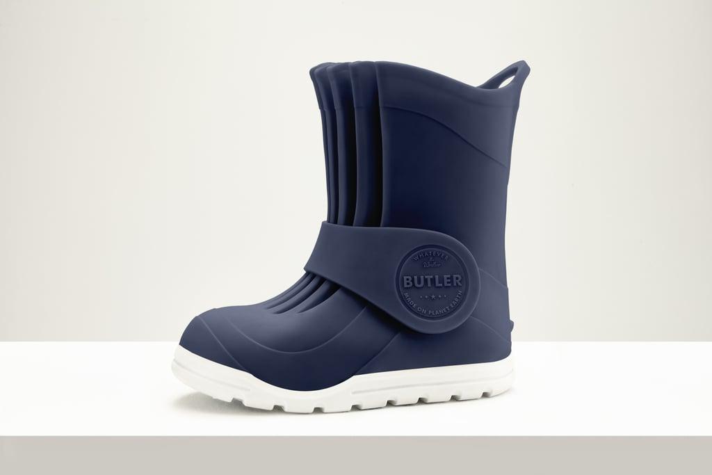 Butler Boots
