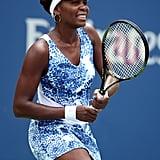June 17 — Venus Williams