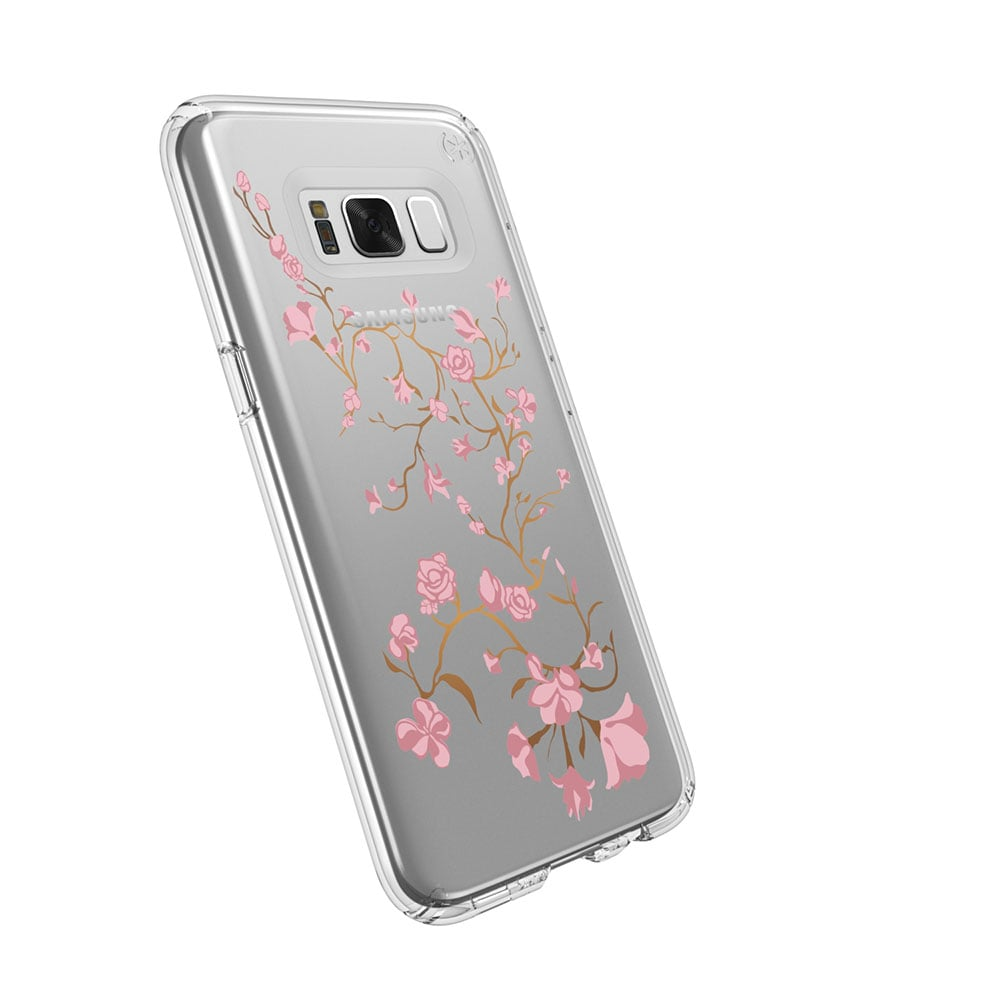 Presidio Golden Blossoms S8 Case ($45)