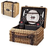 Disney Mickey & Minnie Mouse Champion Picnic Basket