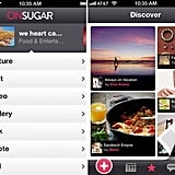 The OnSugar iPhone App Launches
