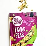 The Good Bean Favas + Peas in Balsamic Herb