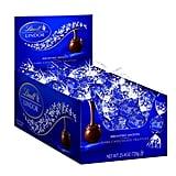 Lindt Lindor Caramel Dark Chocolate Truffle Box