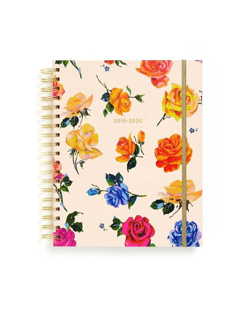 Ban.do Large 17-Month Academic Planner