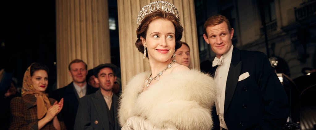 Netflix's The Crown Looks Like an Addictive Blend of Downton Abbey and Reign
