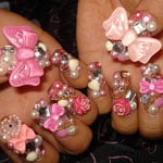 The Wildest Nails You'll Ever See