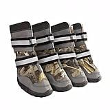 JLA Paw Protection Camo Boots ($40)