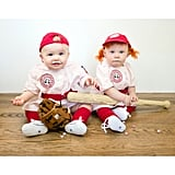Dottie and Kit (A League of Their Own)
