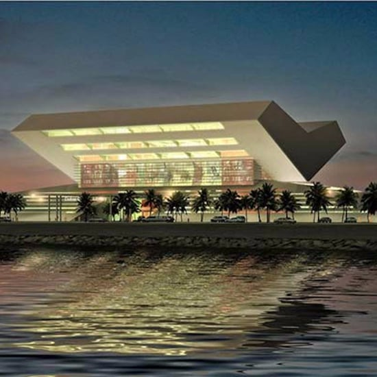 World's Largest Library in Dubai