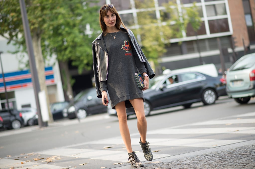 PFW Street Style Day 6