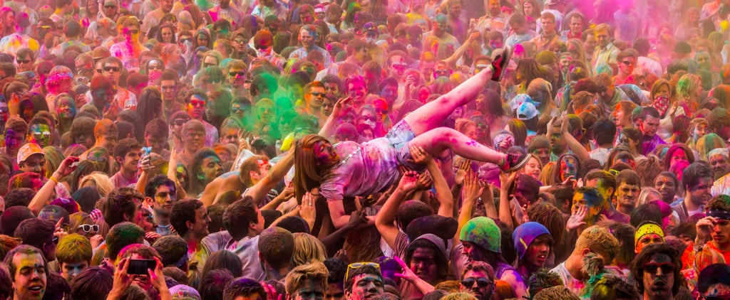 10 Spring Festivals Around the World You Have to Check Out