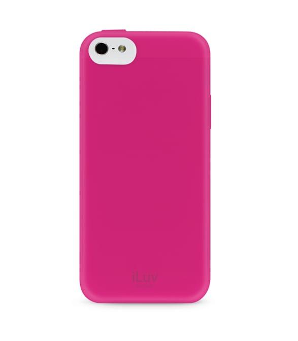 iLuv Gelato iPhone 5C Case