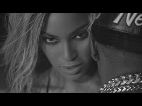 "Best Collaboration: ""Drunk in Love"" by Beyoncé Featuring Jay Z"