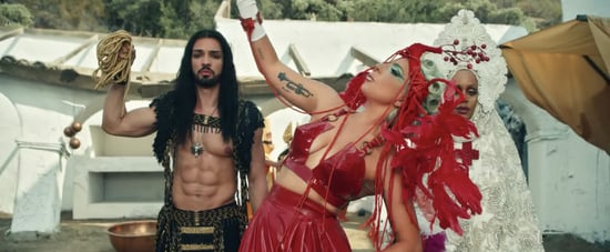 "Watch Lady Gaga's ""911"" Music Video"