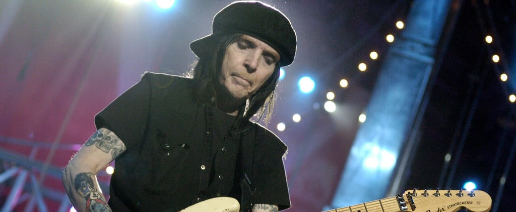 What Disease Does Mick Mars Have?