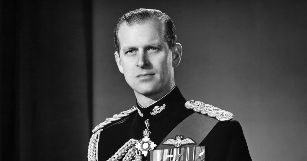 Prince Philip Has Died at Age 99, the Palace Confirms - reporterwings