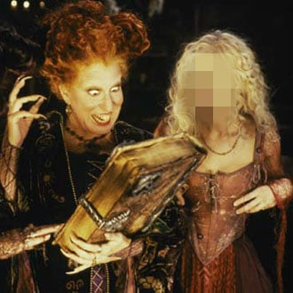 Halloween Quizzes, Celebrities in Halloween Costumes, Actors Who Have Played the Devil, Actresses Who Have Played Witches