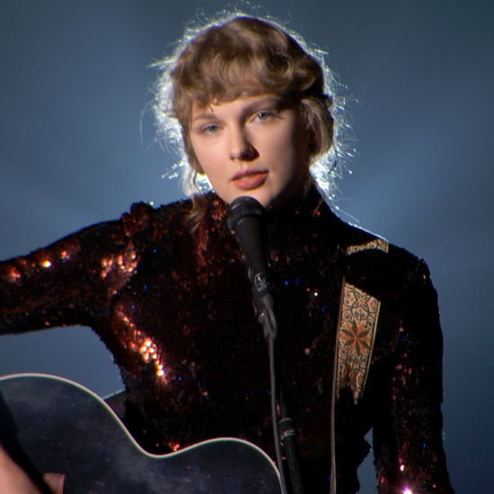 Taylor Swift's Best Moments in 2020