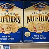 Blue Diamond Almond Nut-Thins ($4)