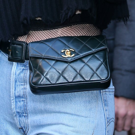 10 Ways to Rock the Fanny Pack, According to These Celebrities