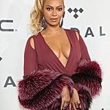 September 4 — Beyoncé