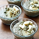 Pumpkin Spice Chia Pudding