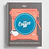 Global Coffee Travel Book