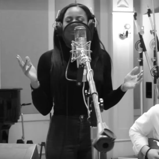 """Black Beatles"" Cover by Asha Bromfield and KJ Apa"