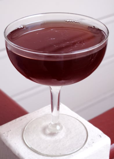 Easy Recipe For Isle of Pines Cocktail