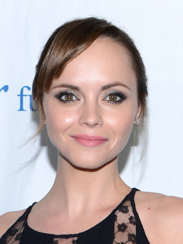 Christina Ricci Over 50 Pictures Of Celebrities With A