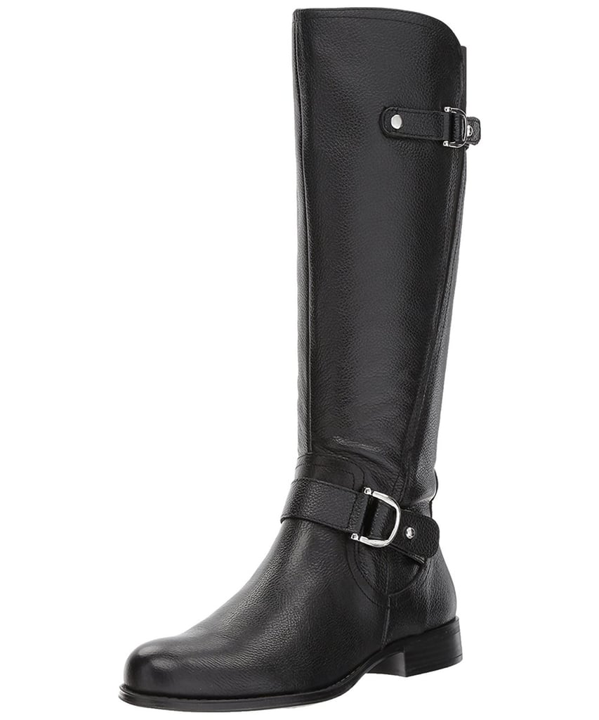 Naturalizer Jenelle Riding Boots
