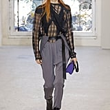 Louis Vuitton Achieved the Impossible and Completely Revamped the Skirt Suit