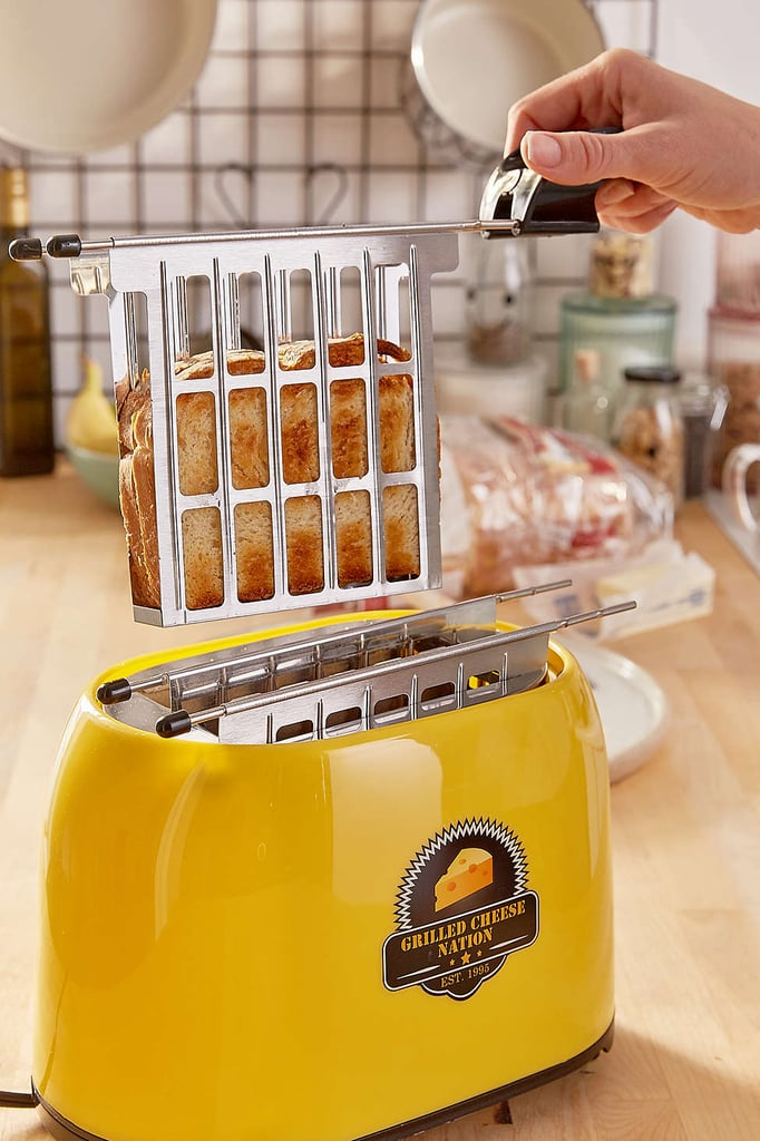 Grilled Cheese Maker ($34)