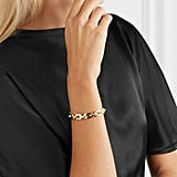 Jennifer Fisher Chain Link Cuff