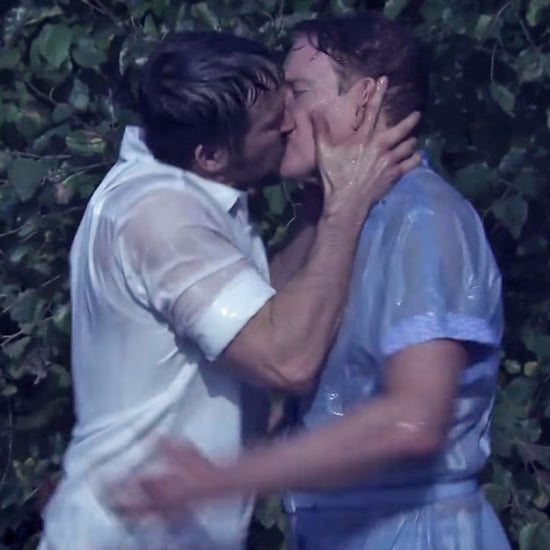 Ryan Reynolds and Conan O'Brien The Notebook 2 Video
