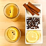 Skip the Cough Syrup For This Healthier Hot Toddy!