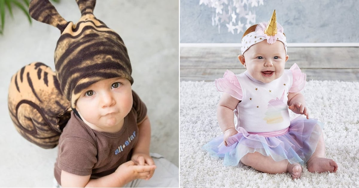 Baby's First Halloween: 61 Cute Newborn Costume Ideas For 2020