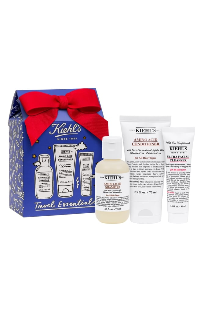 gift set from Kiehl's